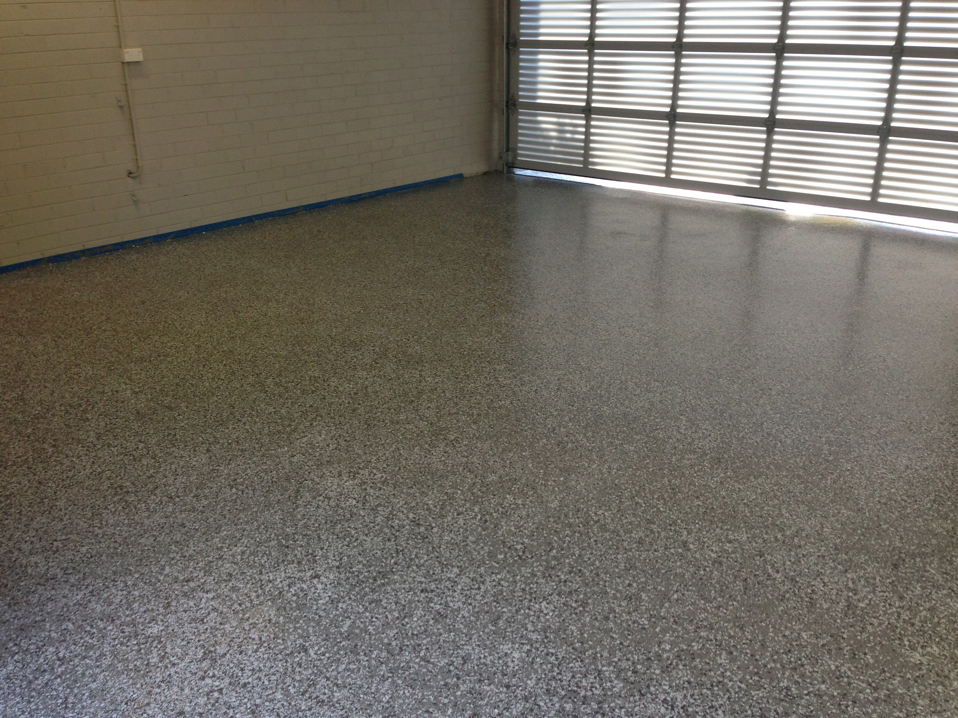 Types of concrete floor finishes home flooring ideas for Concrete floor finishes